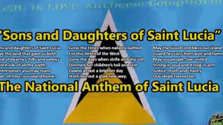 Sons and Daughters of Saint