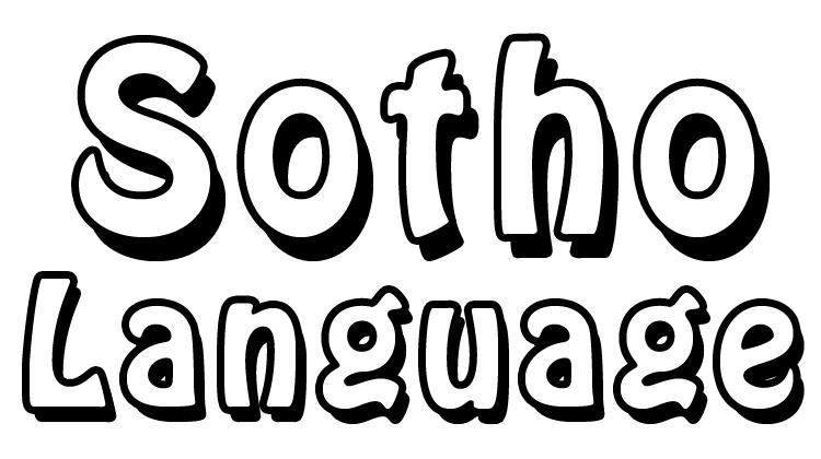 Sotho