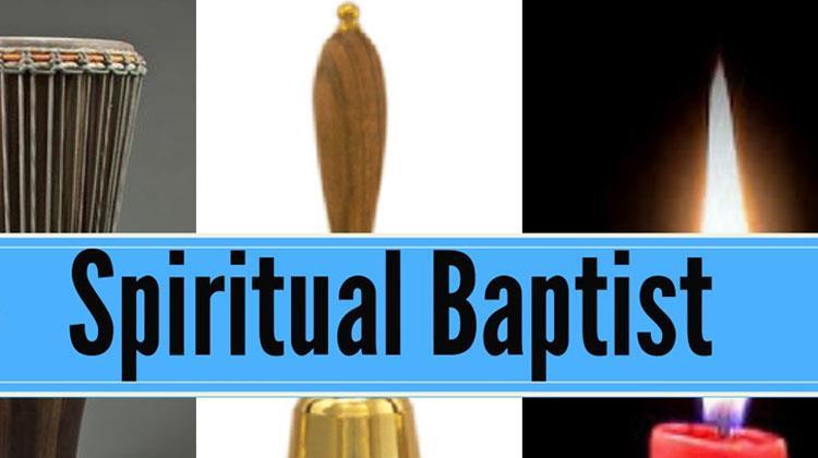 Spiritual Baptist