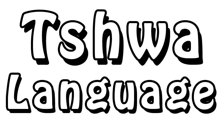 Tshwa
