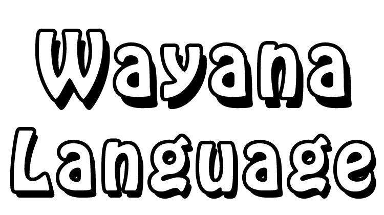 Wayana
