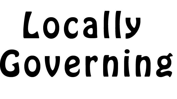 Locally Governing