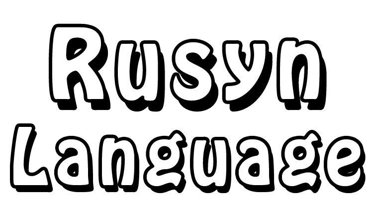 Rusyn