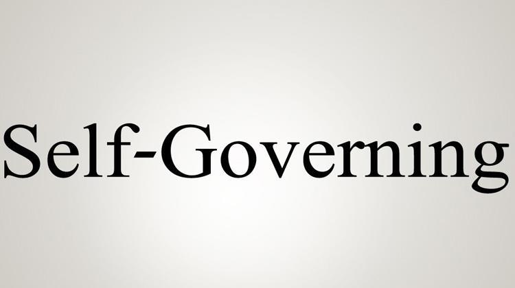 Self-Governing