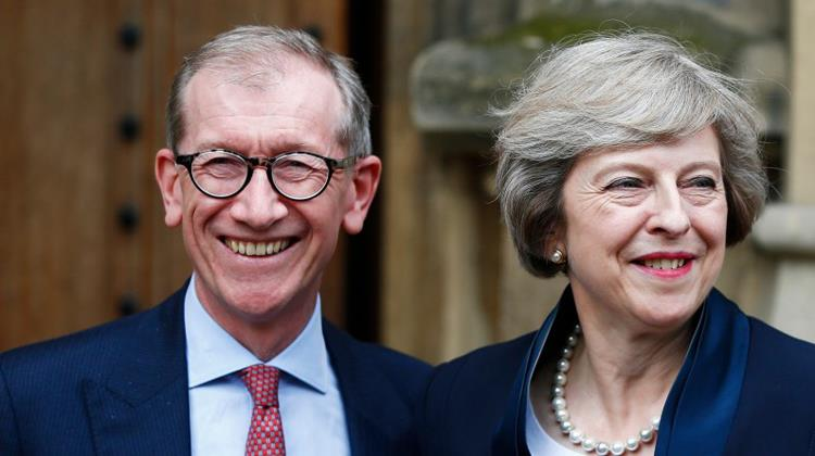 Philip May