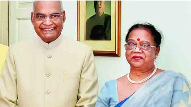 Savita Kovind