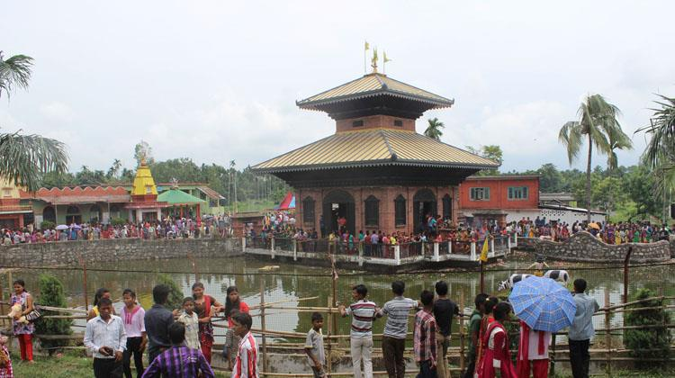 Jhapa District