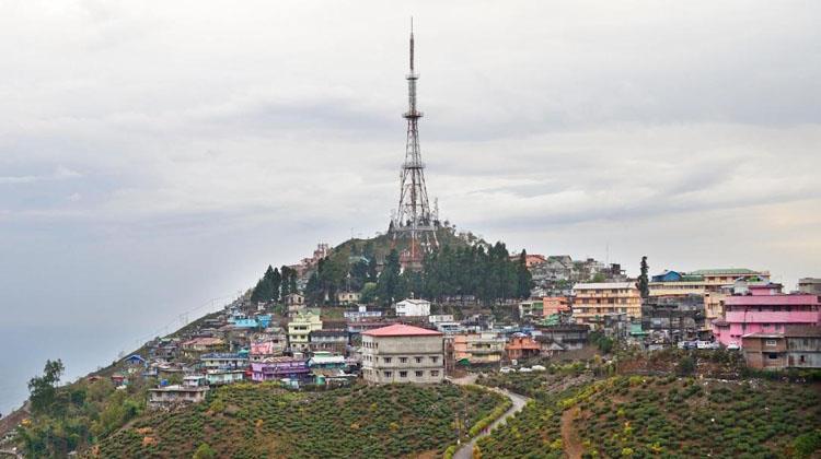 Kurseong