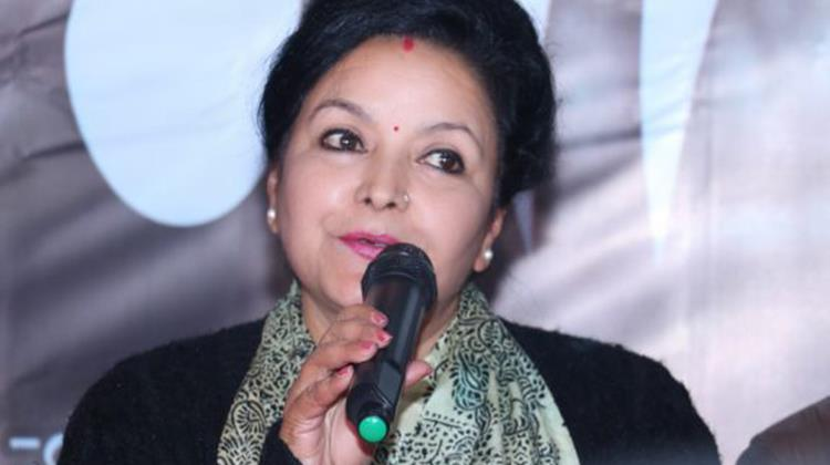 Mithila Sharma