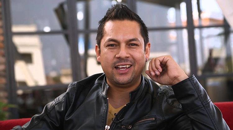 Ram Krishna Dhakal