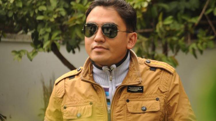 Sitaram Kattel