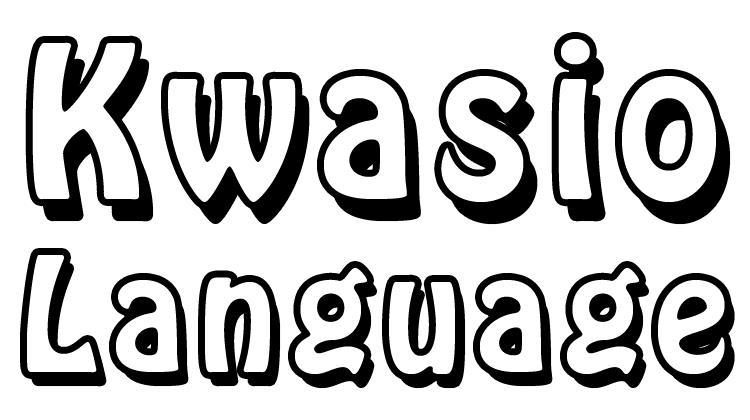 Kwasio