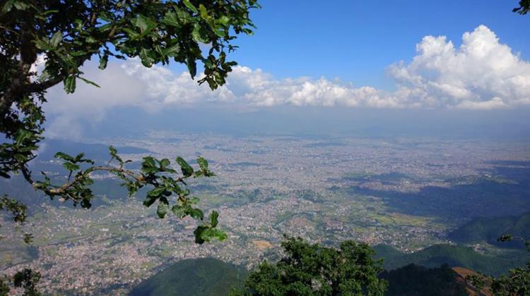 Bagmati-Pradesh
