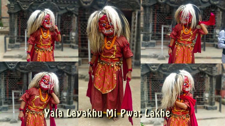 Yala Layakhu Mi Pwa Lakhe