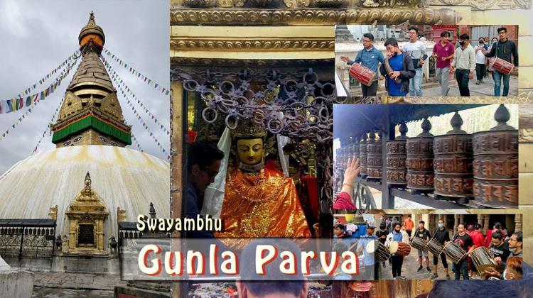 Gunla Parva 2077