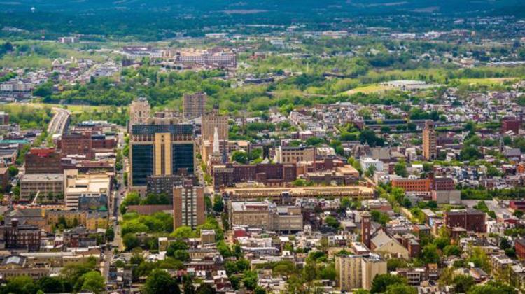 West Reading, Pennsylvania