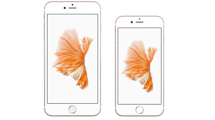 Apple iPhone 6s 6s plus