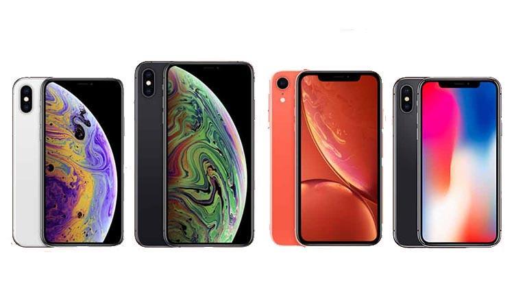 Apple iPhone X XR XS MAX