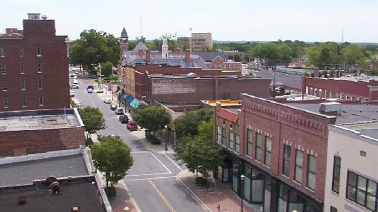 Rock Hill, South Carolina