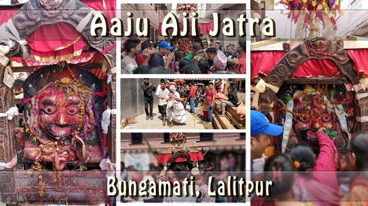 Aaju Aji Jatra 2076