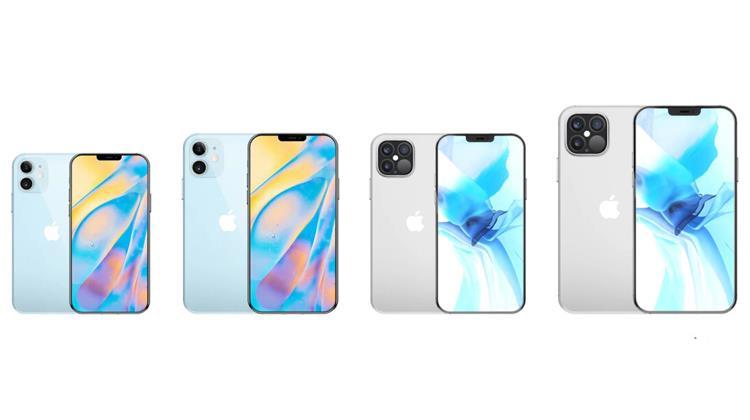 Apple iPhone 12 12 mini 12 pro 12 pro max
