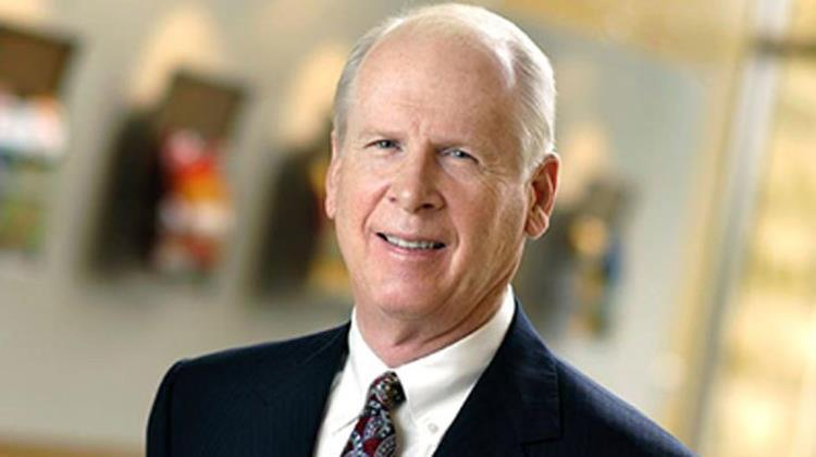 Robert Brockman