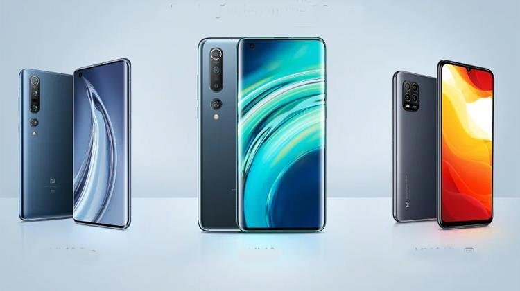 Xiaomi Mi10 5G mi10 pro 5g mi10 lite