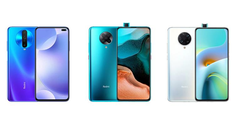 Xiaomi Redmi K30 Pro k30 pro zoom k30 5g