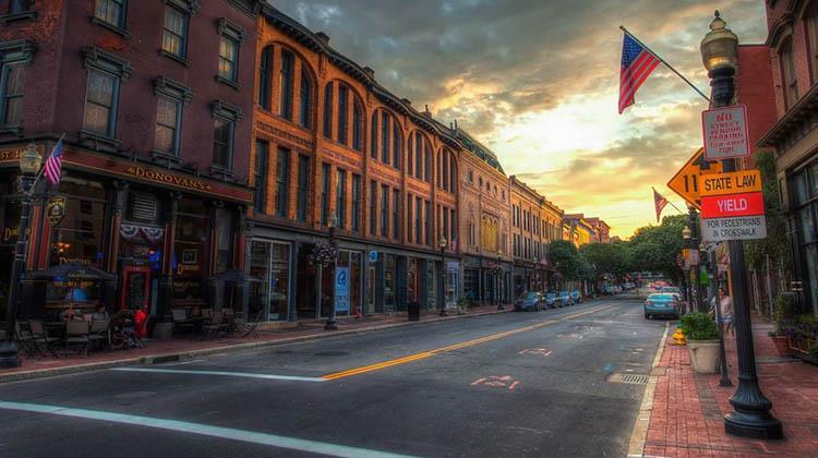 Norwalk, Connecticut