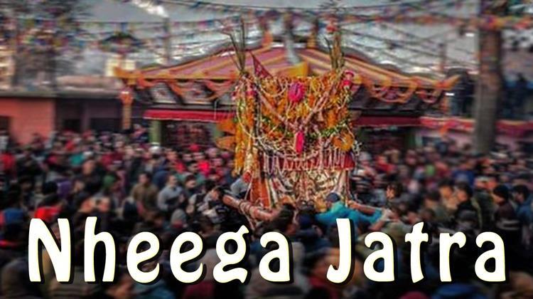 Nheega Jatra