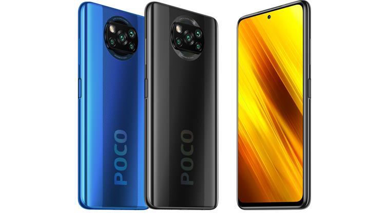 Xiaomi Poco X3, X3 NFC