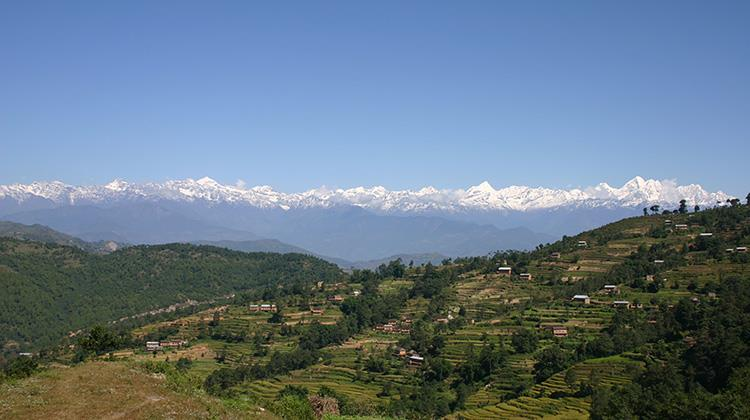 Bhaktapur District