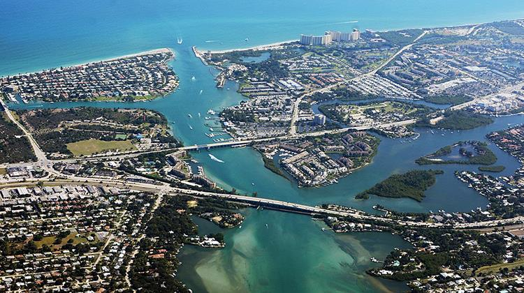 Jupiter Island, Florida