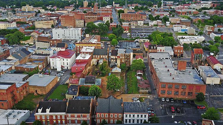 Petersburg, Virginia
