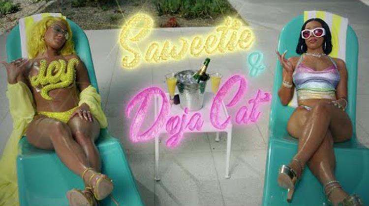Saweetie - Best Friend (feat. Doja Cat)