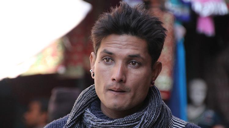 Arpan Thapa