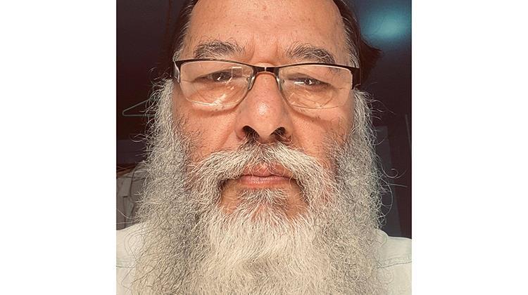 Badri Nath Kayastha