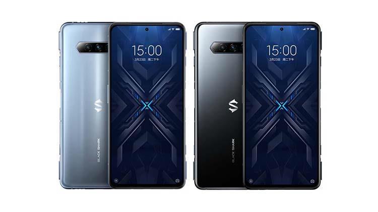 Xiaomi Black Shark 4 4 pro