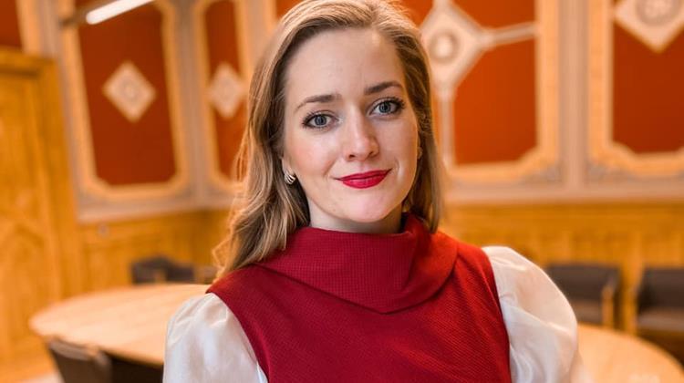 Emilie Enger Mehl