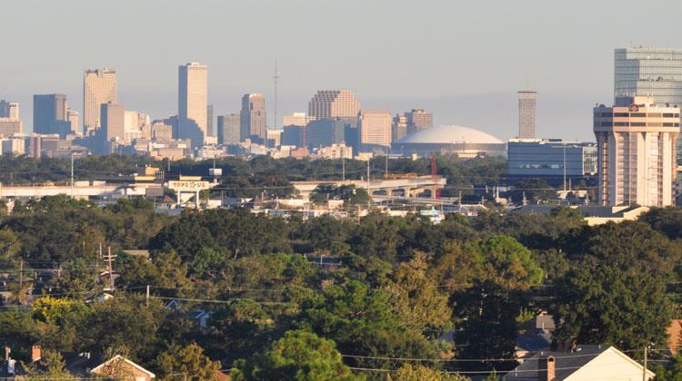 Metairie, Louisiana