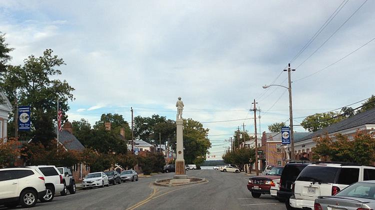 Tappahannock, Virginia