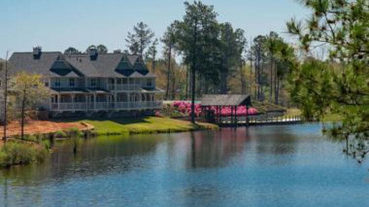 Lithia Springs, Georgia