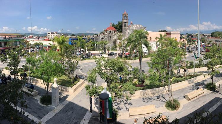 Cuautla, Morelos