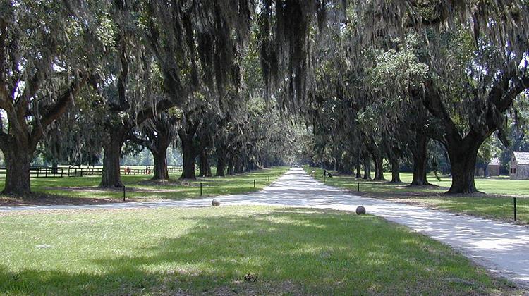 Mount Pleasant, South Carolina