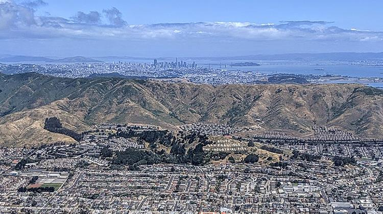 San Bruno, California